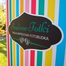 Fotobudka Galeria - Szalone Fotki