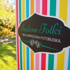 Fotobudka Szalone Fotki