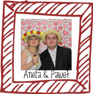 Aneta&Paweł