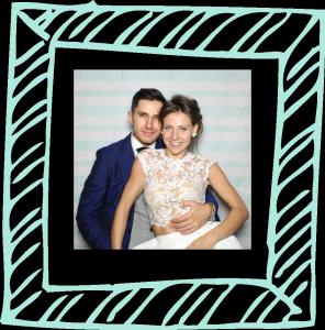 Marysia&Dominik - Fotobudka