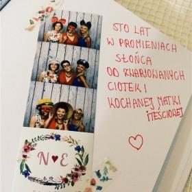 wydruki Fotobudka Szalone Fotki ramki grafiki